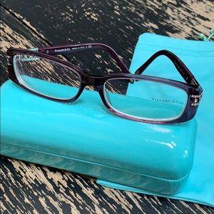 Tiffany & Co. Accessories - Tiffany & Co. eye glasses